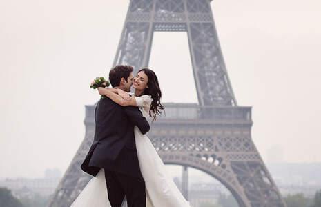 Casarse en Francia