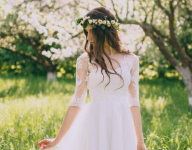 Vestidos de novia en O'Higgins Región