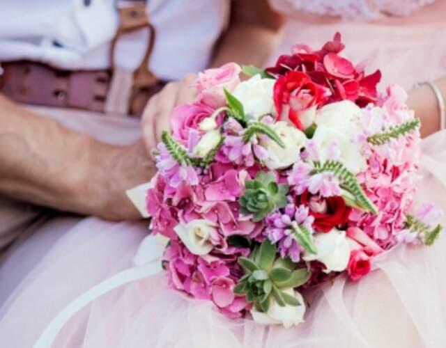 Florerías para matrimonio en Puerto Montt