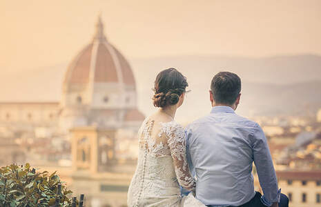 Casarse en Italia