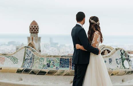 Casarse en España