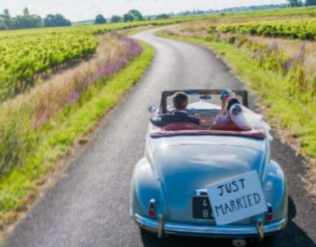 Autos para matrimonio en Bío-Bío Región