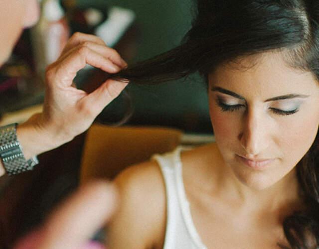 Maquilladores y peluquería de novias en Los Lagos Región