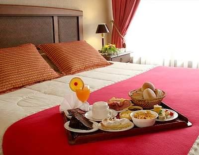 Melillanca Hotel Valdivia