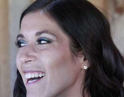 Tamara Aranda Consultoría de Imagen & Makeup